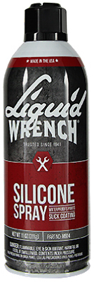 LIQWren11OZ Sili Spray