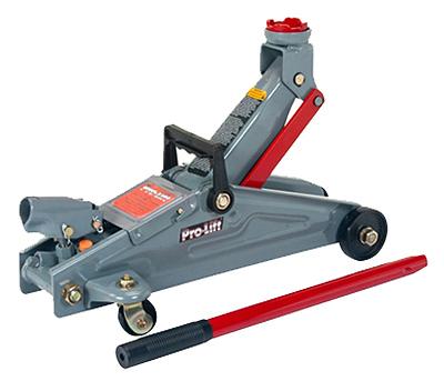 2T Hydraulic FLR Jack