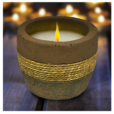 10OZ Citronella Candle