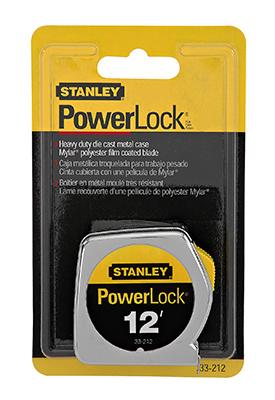 """1/2""""x12 Powerlock Tape"""