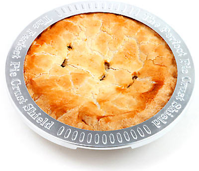 "10"" Pie Shield"