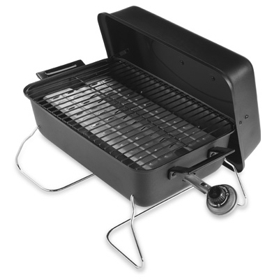 Gas Table Top Grill - Woods Hardware