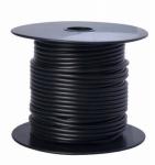 100' BLK 14GA Prim Wire