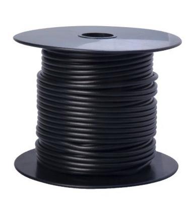 100 BLK 14GA Prim Wire