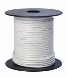 100' WHT 16GA Prim Wire
