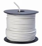 100' WHT 12GA Prim Wire