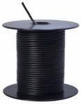 100' BLK 18GA Prim Wire