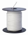 100' WHT 18GA Prim Wire