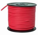 100' RED 10GA Prim Wire