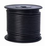 100' BLK 10GA Prim Wire