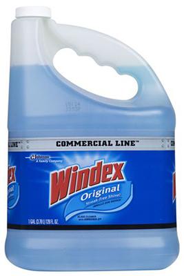 Windex GAL Pro Refill - Woods Hardware
