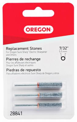 "3PK 7/32"" Sharpin Stone"