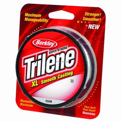 Trilene XL10LB CLR Line