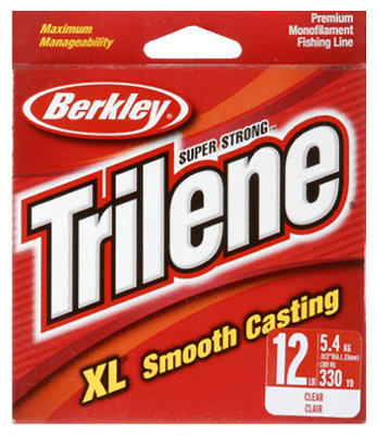 Trilene XL12LB CLR Line