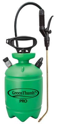 GT2GAL Pumpless Sprayer - Woods Hardware