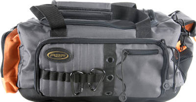 SoftSid Fish Tackle Bag