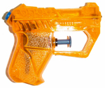 WATER SPORTS LLC 81006 CSG X0, Mini Water Gun, Hand Held Multiple Shot Water