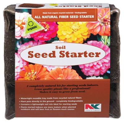 """22""""Plas Ins Seed Tray"""