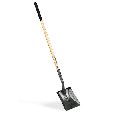 LHSP Scooping Shovel - Woods Hardware