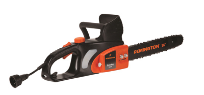 """16"""" Elec Chain Saw"" - Woods Hardware"