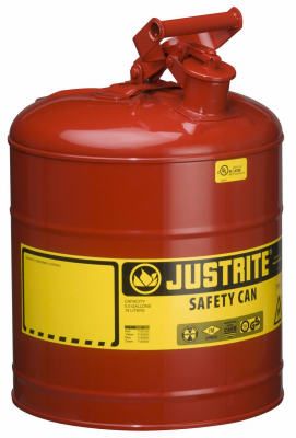 5GAL Type I Red Gas Can