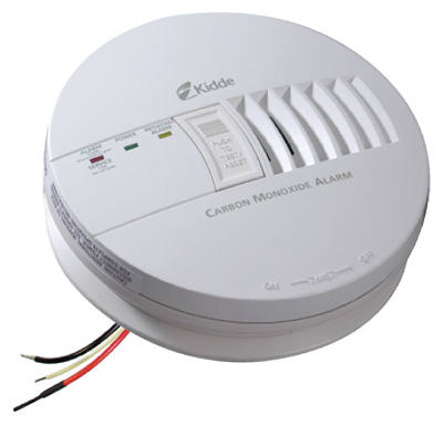 AC Non Digital CO Alarm