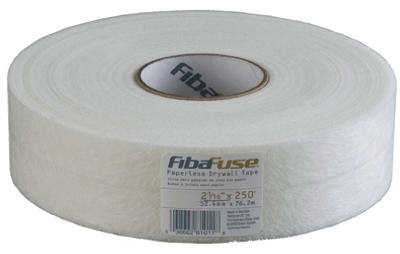 2-1/16x250 Drywall Tape