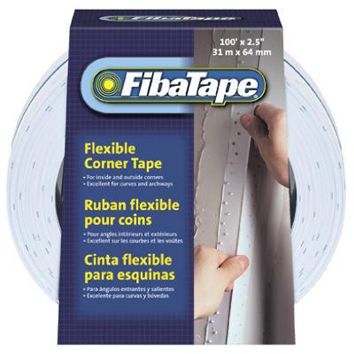 2-1/2x100 WHT Flex Tape