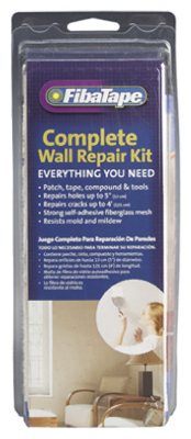 Hole/Crack Repair Kit