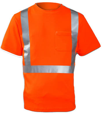 MED ORG Class II Shirt