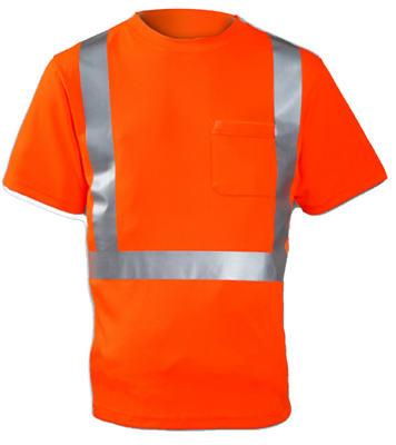 2XL ORG Class II Shirt