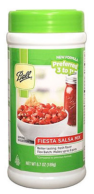 6.7OZ Fiesta Salsa Mix