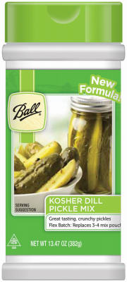 13OZ Dill Pickle Mix