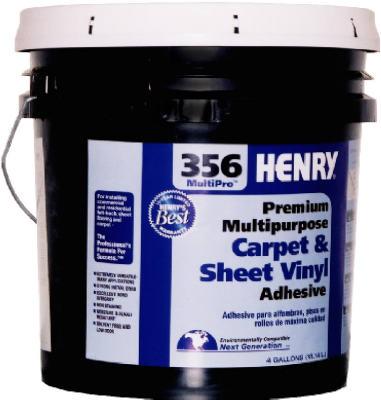 4GAL #356 FLR Adhesive