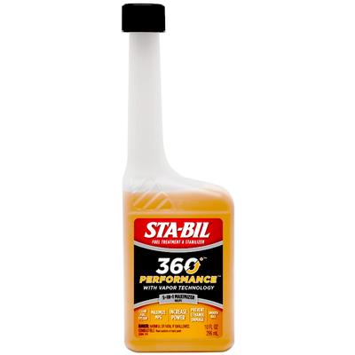 10OZ Sta-Bil Ethanol