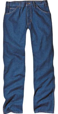 30x30 Rinse Reg Jeans