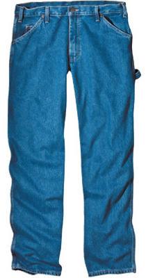 30x32Stone Carpen Jeans