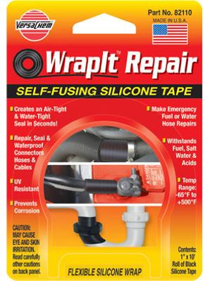 1x10 Wrapit Repair