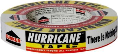 "1""x60YD Hurricane Tape"