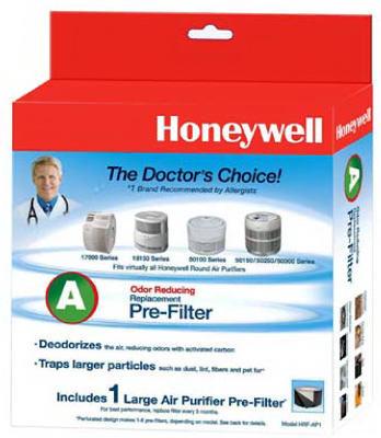 Carbon Pre Filter A