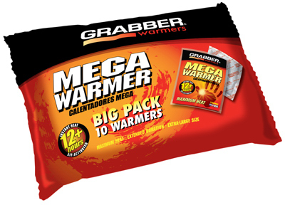 10PK Mega 12HR Warmer