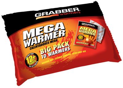 10PK Mega 12HR Warmer
