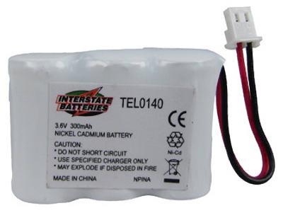 300Mah Phone Battery