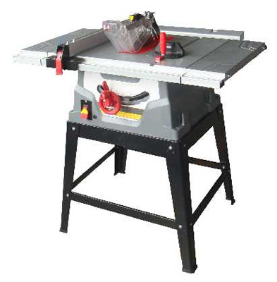 MM Table Saw With Laser