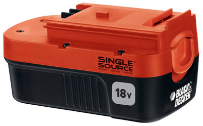 18V1.5A HR Battery Pack