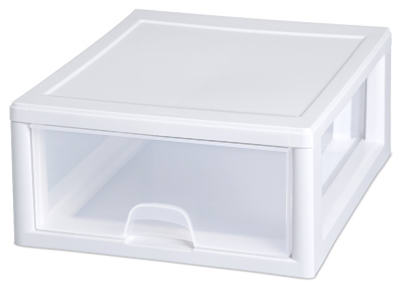 16QT Stacking Drawer