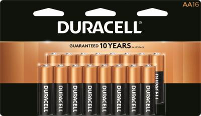 DURA 16PK AA Battery