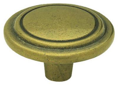 2PK 1-1/4Rais Ring Knob