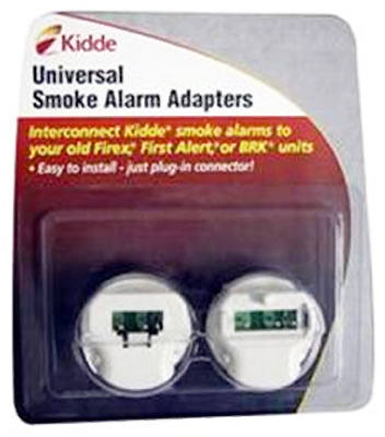 Smoke Alarm Adapter