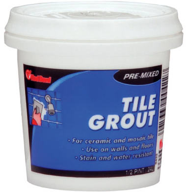 1/2PT PreMix Tile Grout